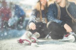 開催中止:【3月14日(土) 開催】恋するYORU MACHI♡スケート婚  ~イルミネーションとスケートリンクから恋がはじまる~